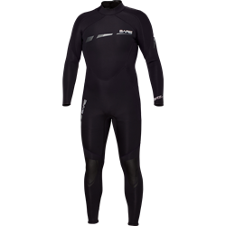 3/2mm Sport S-flex  Mens 2xl Blk